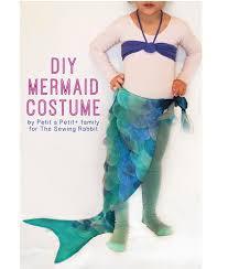 Mermaid Costume Halloween 25 Girls Mermaid Costume Ideas Baby Mermaid
