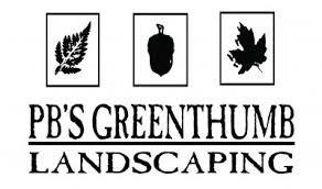 Green Thumb Landscaping by Pb U0027s Greenthumb Landscaping Buffalo Ny
