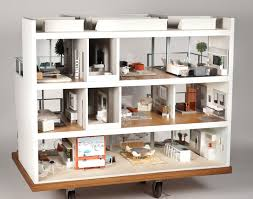 Dollhouse Modern Furniture by Best 25 Doll House People Ideas On Pinterest Doll House Play