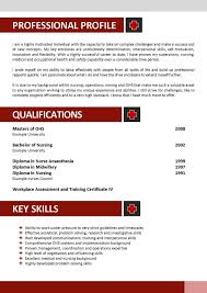 Resume Templates For Nursing Jobs Nursing Jobs Resume Format Depositfoundations Ml