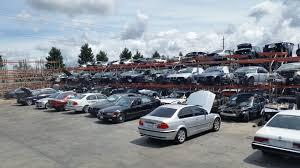 car junkyard victorville all bmw parts b a p recycling