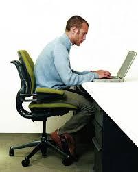 Ergonomic Office Desk Setup Ergonomic Desk Setup How To Do It Right Healthyspines Org