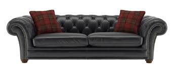 Fabric Sofa Bed Stamford Leather Fabric Sofa Range Sofology Living Room