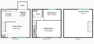 Kennedy Warren Floor Plans River Run Apartments Rentals Warren Oh Apartments Com