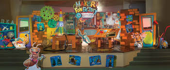 maker fun factory vbs 2017 group vacation bible group