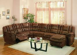 Sectional Sofas With Recliners by Tranquil Modern Living Room Design Inspiration Showcasing L Shape