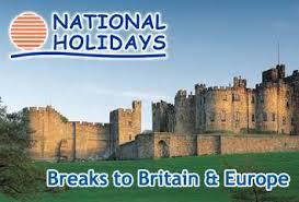 national holidays coach tours uk and europe at hessle travel ltd
