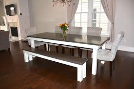 farmhouse table also with a dining chairs for farmhouse table also