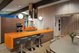 mid century kitchen design 16 charming mid century kitchen designs that will take you back to