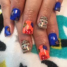 36 thanksgiving nail designs ideas design trends premium psd