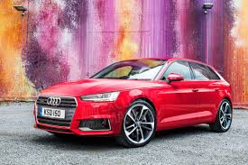 new audi a3 set to raise its game on quality and tech in 2019