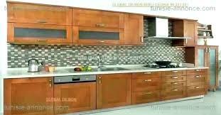 cuisine en bois naturel meuble cuisine bois naturel cuisine massif o la tradition meub