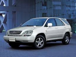 toyota lexus harrier 1998 1999 toyota harrier clublexus lexus forum discussion
