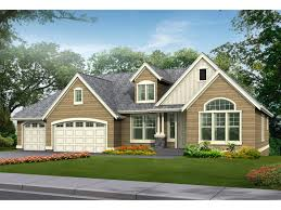 single story craftsman house plans ranch design ideas cool home