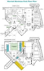 hotel floor plan state and territory administrators meeting stam 2017