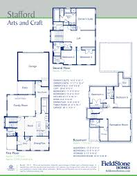 home floor plans utah stafford fieldstone homes utah home builder new homes for