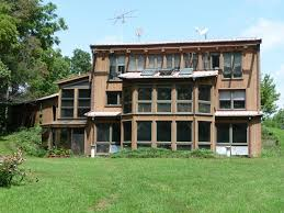 passive solar house energysage