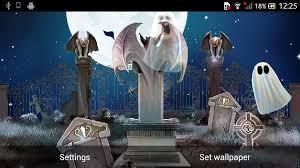 free halloween live wallpaper download halloween live wallpaper free for android halloween live