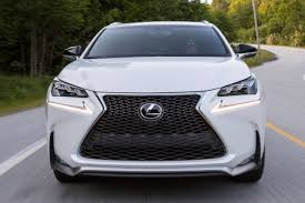 performance lexus kentucky 2016 lexus nx 200t pricing for sale edmunds