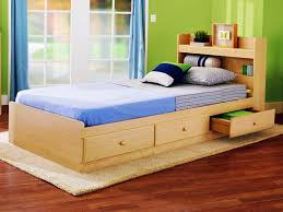 Kids Beds With Storage Childrens Beds With Storage Vnproweb Decoration