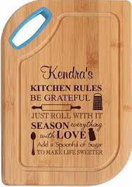 how to engrave a cutting board faith in store custom engraved gifts and bibles