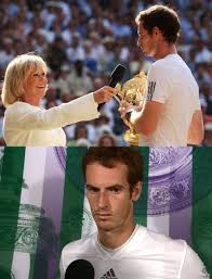 Andy Murray Meme - anti joke andy murray meme generator