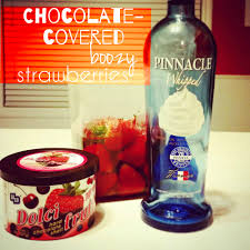 Chocolate Covered Strawberries Tutorial Sometimes Katie Gets Boozy For Book Club Whipped Cream Vodka