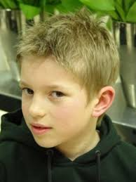 best hairstyles for kids boys haircuts 14 cool hairstyles for boys