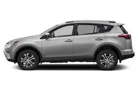 New 2017 Toyota Rav4 Price Photos Reviews Safety Ratings