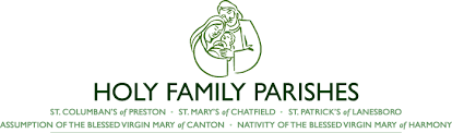 family memorials of canton wecome st s catholic church welcome to holy family catholic parishes