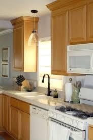 wall mounted kitchen lights wall mounted light over kitchen sink for kitchen pendant lights wall