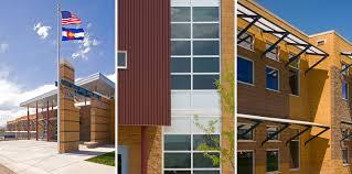 douglas county elementary prototypes rb b architects