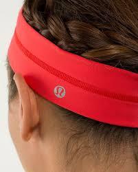 lulu headband 15 best lulu lemon images on lululemon sports