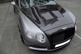 bentley continental gt car bentley bentley continental gt coupe tuned by anderson germany