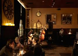 Ella Dining Room by Dinner And A Show Top Restaurants With Live Music In Philadelphia