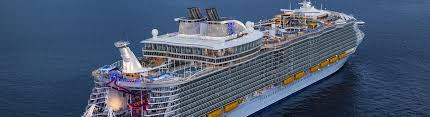 royal caribbean harmony of the seas harmony of the seas review u s news best cruises