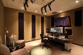 Home Recording Studio Design If I Ever Really Went The Home Video Editing Setup Like The