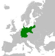 World War 1 Map Of Europe Territorial Evolution Of Germany Wikipedia