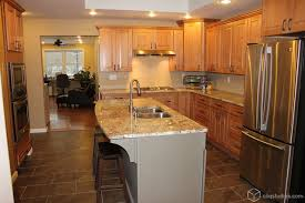Kitchens With Maple Cabinets Maple Kitchen Cabinets Traditional Kitchen Minneapolis By
