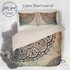 best 25 bohemian bedding sets ideas on pinterest blue bed