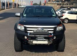 nissan ranger rhino 4 4 ford ranger front evolution bumper
