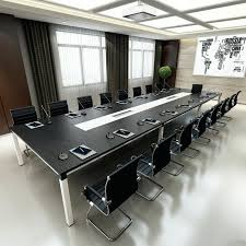 Contemporary Conference Table Contemporary Conference Tables 2017 Top Design Boardroom Office