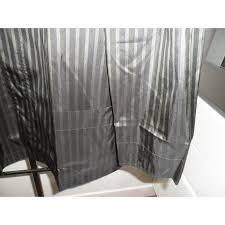 Mens Shower Curtains by Brioni Men U0027s Pure Fine Silk Pajama Set Suits Silk Multiple Colors