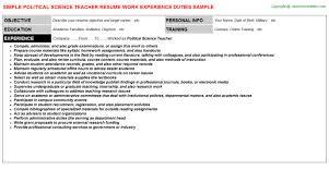 sle resume for teachers india doc science teacher resume doc resume for college lecturer india cv