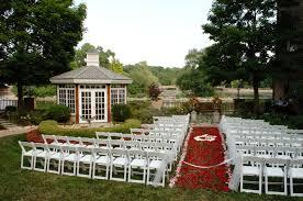 small wedding venues chicago stunning outdoor wedding ceremony locations wedding venue