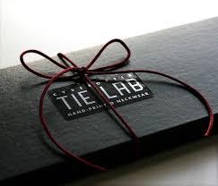 tie box gift your necktie in gift box packaging upgrade black embossed