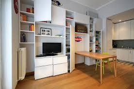 soggiorno sala da pranzo una parete attrezzata per la sala da pranzo per definire e