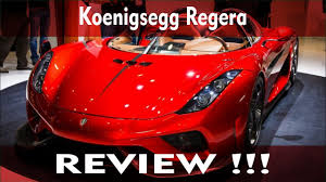koenigsegg regera price koenigsegg regera reviews koenigsegg regera price and photos youtube