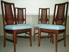 Broyhill Dining Chairs Broyhill Brasilia Table Antiques Ebay