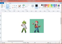 tutorial sprite editing and inserting for fire red client